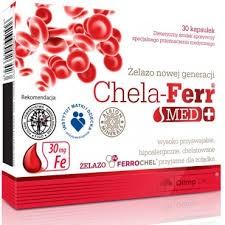OLIMP - Chela-Ferr Med