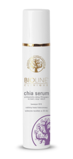 Bioline, serum z chia, 50 ml