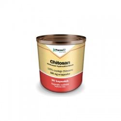 Chitosan - Chitosani hydrochloridum, 90 kapsułek