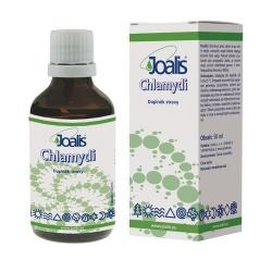 Chlamydi, 50 ml