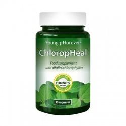 ChloropHeal