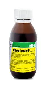 Cholesol