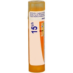 Cholesterinum 15CH