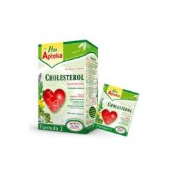 Cholesterol, herbatka ziołowa, 20 x 2 g