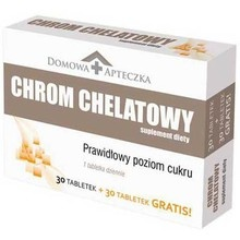 Chrom Chelatowy