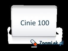Cinie 100