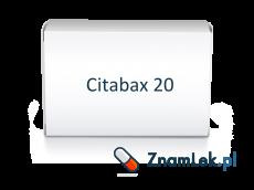 Citabax 20
