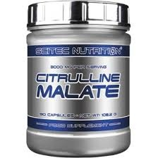 SCITEC - Citrulline Malate - 90kaps