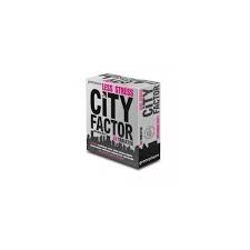 City Factor