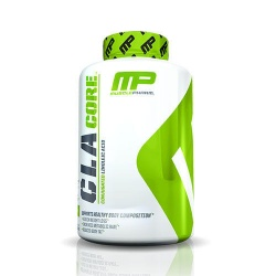 MUSCLE PHARM - CLA Core - 180kaps