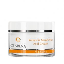 Clarena Retinol & Mandelic Acid