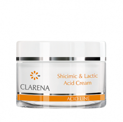 Clarena Shicimic&Lactic Acid