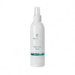 Clarena Silver Foot, spray, 250 ml