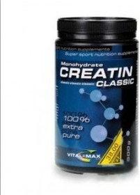 VITALMAX - Classic creatine monohydrate - 900g