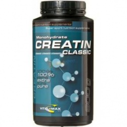 VITALMAX - Classic creatine monohydrate - 100g
