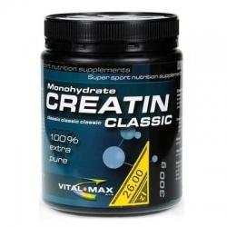VITALMAX - Classic creatine monohydrate - 500g