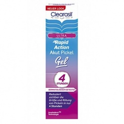 Clearasil Ultra, żel, 15 ml