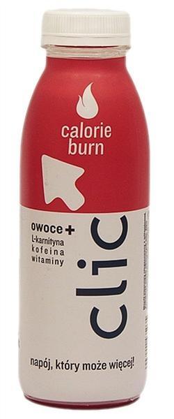 Clic Calorie, 370 ml