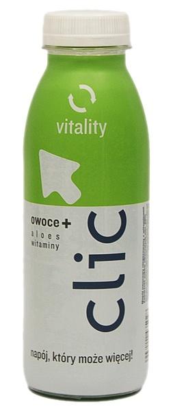 Clic Vitality, 370 ml