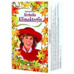 Climacter Tea, fix, herbatka łagodząca objawy klimakterium, 2 g, 20 szt