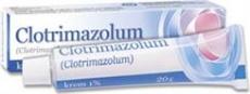 Clotrimazolum 1%