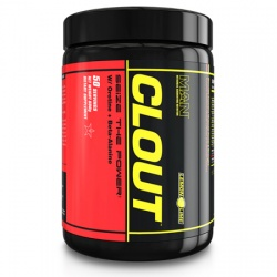 MAN - Clout v2 (ZBRYLONY) - 600g