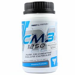 TREC - CM3 - 180 kaps