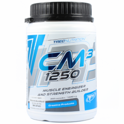 TREC - CM3 - 360kaps