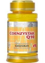 Coenzystar Q10, 60 kaps