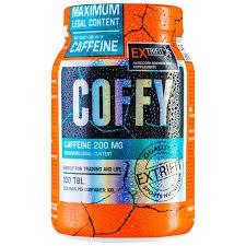 Coffy Stimulant