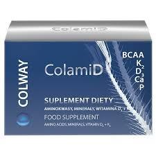 ColamiD Colway 60 sztuk