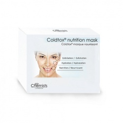 SkinChemists, Coldtox Nutrition Mask, 32,5g