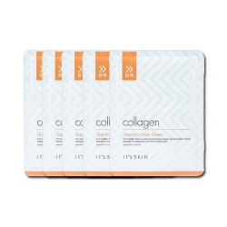 Collagen Nutrition Mask Sheet1