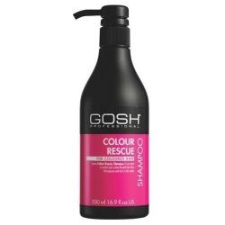 Colour Rescue