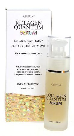 COLYFINE KOLAGEN QUANTUM SERUM , 30 ml