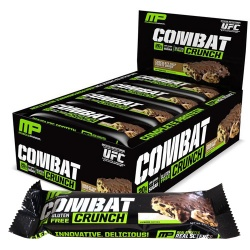 MUSCLE PHARM - Baton Combat Crunch Bar - 63g