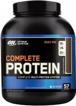 OPTIMUM - Complete Protein - 4000 g