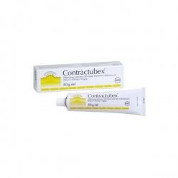 Contractubex, żel, 50 g