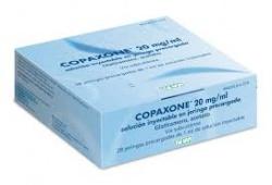 Copaxone , roztw