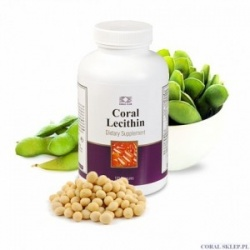 Coral Lecithin
