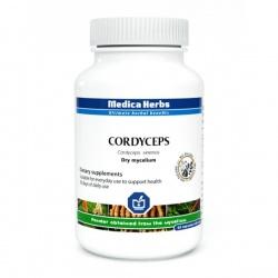 Cordyceps, kapsułki, 60 szt