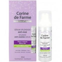 serum corine
