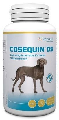 Cosequin DS, 90 tabletek