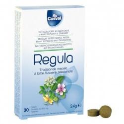 COSVAL REGULA 30 tabletek