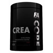 FITNESS AUTHORITY - Crea Core - 350g