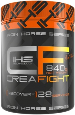 IRON HORSE - Crea Fight - 840g