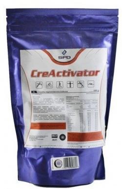 CreActivator