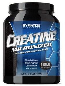 DYMATIZE - Creatine - 1000g
