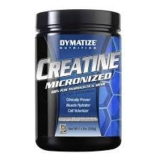 DYMATIZE - Creatine - 500g