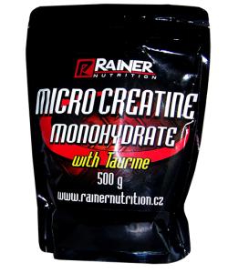 RAINER - Creatine - 500g
